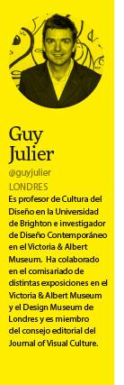 Guy Julier