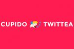 #CupidoTwittea, la primera app que funciona de celestina