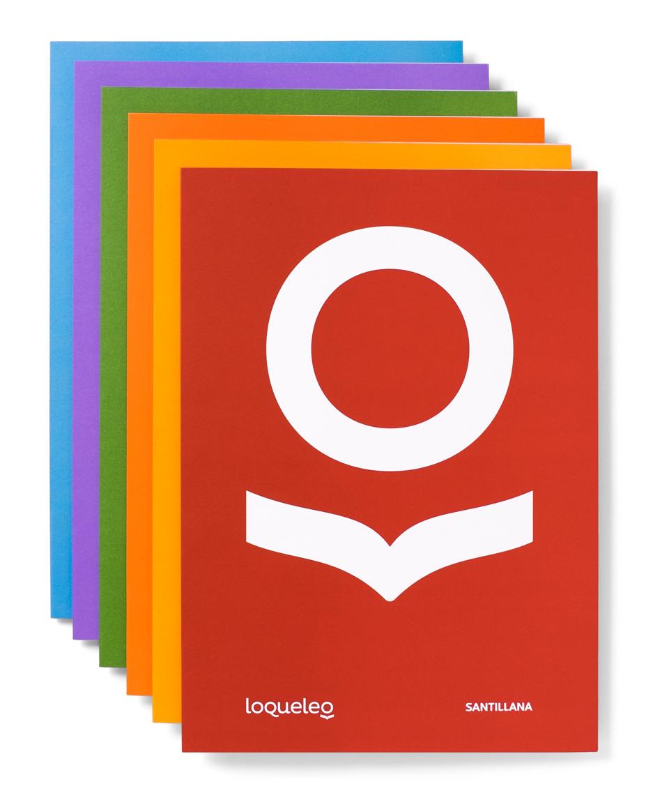 Cómo concentrar la pasión de la lectura en una marca, por Estudio Pep Carrió