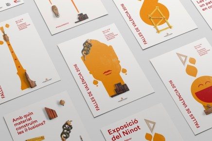 Ibán Ramón: «Ahora se ha entendido que el diseño es una buena herramienta y se está utilizando»