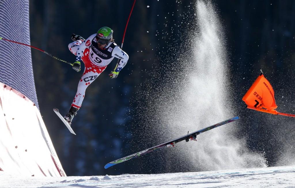 FIS World Championships, por Christian Walgram. Primer premio en la categoría Deportes - Individual.