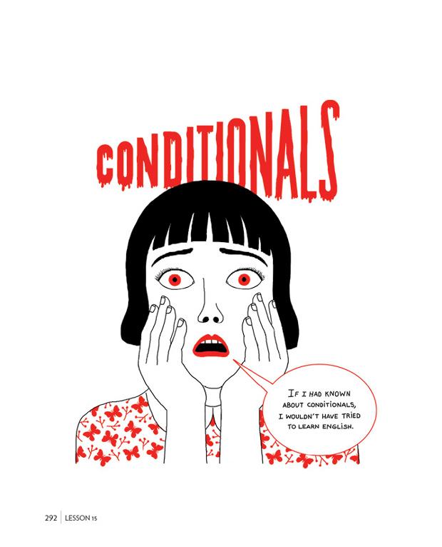 20 ilustradoras que no puedes dejar de conocer - Luci Gutierrez