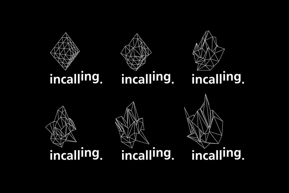 Incalling, la marca hiperactiva, por Naranjo-Etxeberria