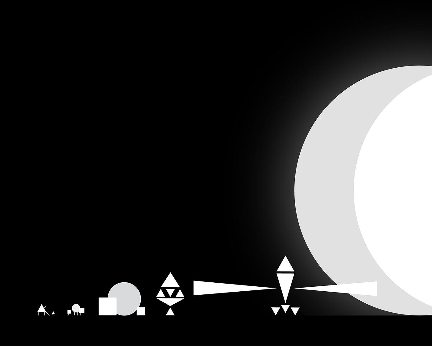An Interstellar Discovery Journey, un viaje minimalista hacia las estrellas
