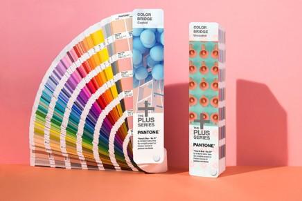¿Ya has visto los 112 nuevos colores Pantone para diseñadores?