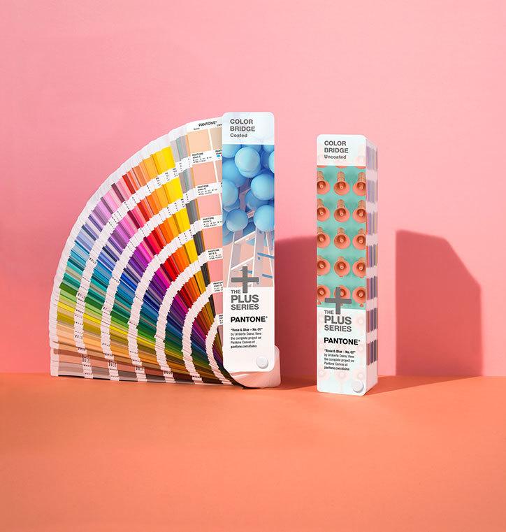 Pantone lanza 112 nuevos colores para diseñadores