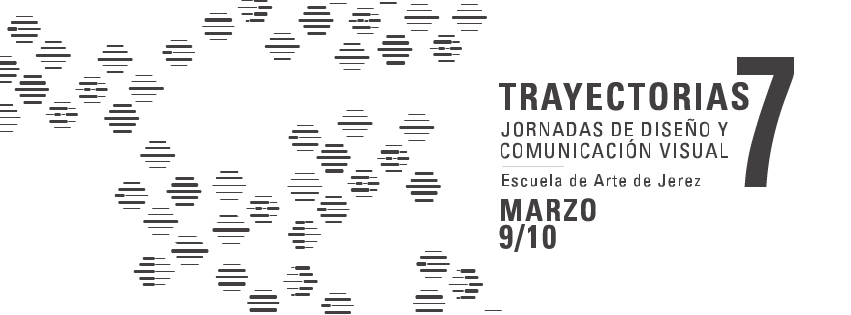 Cruz Novillo y Pati Nuñez en las Jornadas de diseño de la Escuela de Arte de Jerez