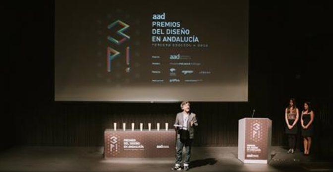 Los Premios de Diseño de Andalucía provocan malestar entre los diseñadores
