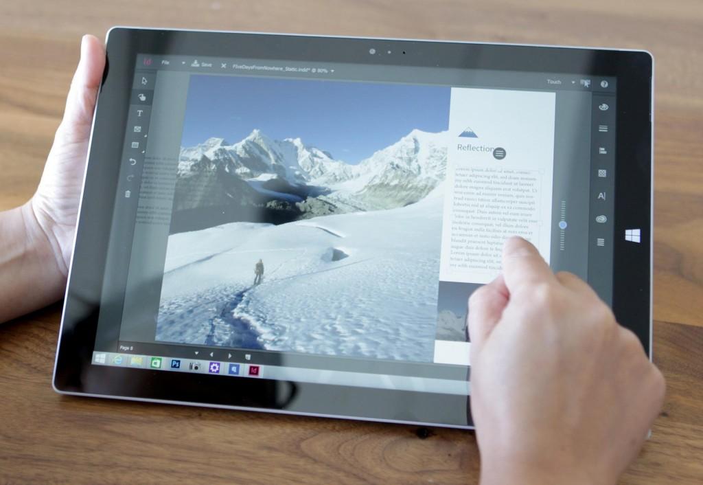 Descárgate gratis Adobe Experience Design CC y empieza con el diseño UX
