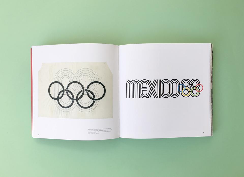 Lance Wyman: «El diseño gráfico consiste en contar una historia visual»
