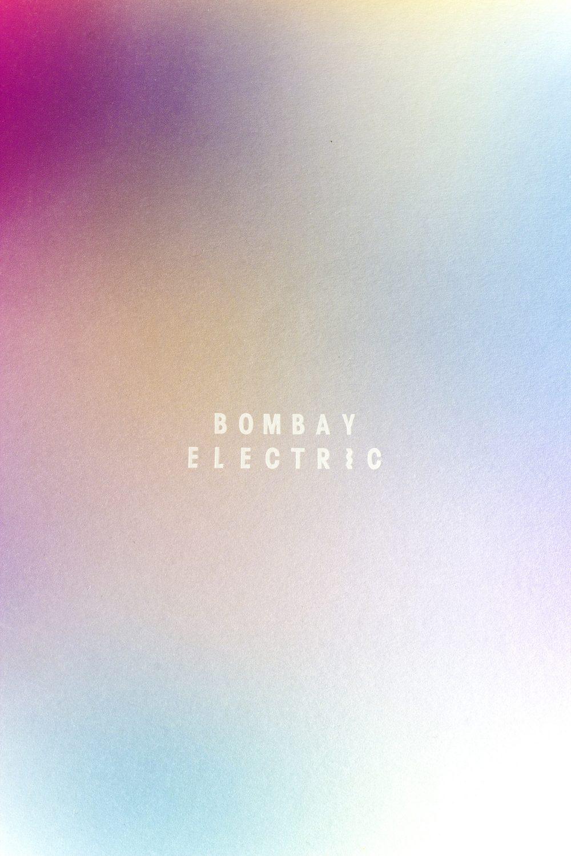 La ecléctica identidad de Bombay Electric