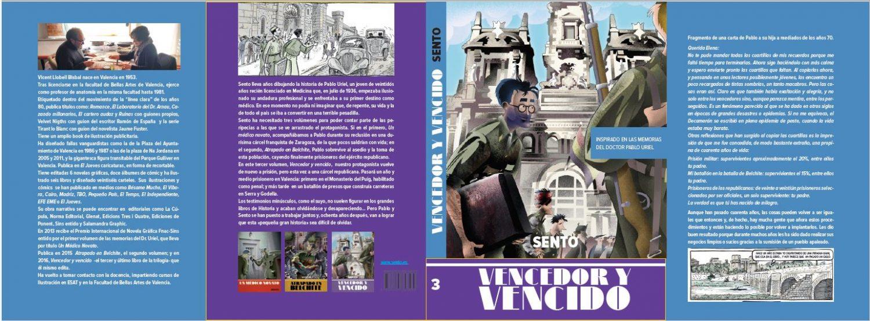 Vencedor y vencido, nueva entrega de las aventuras del doctor Uriel