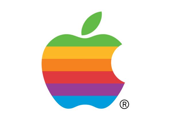 ¿Quién diseñó el logotipo de Apple? Rob Janoff