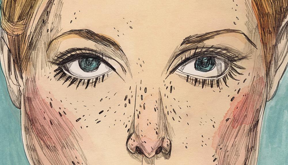 Ilustración de María Herreros