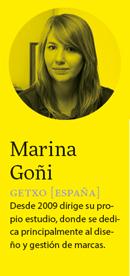Marina Goñi