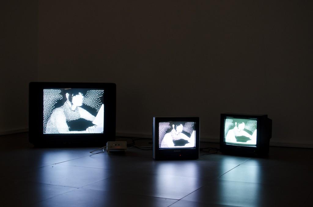 Montevideo acoge el ciclo Forward: Arte + Nuevos Medios