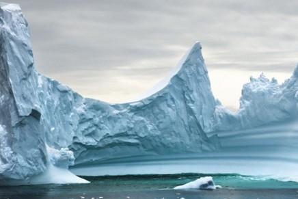 Las fotografías de Daniel Beltrá, conciencia ecológica sin miedo a las alturas