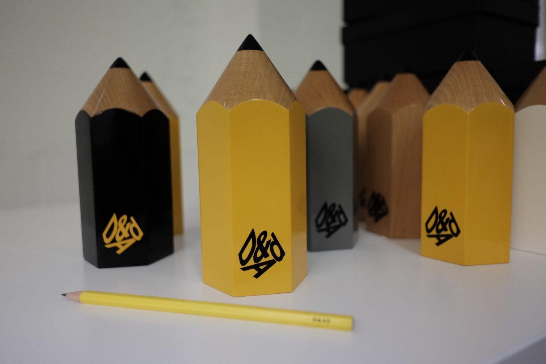 6 agencias españolas entre los primeros lápices otorgados en la D&AD Judging