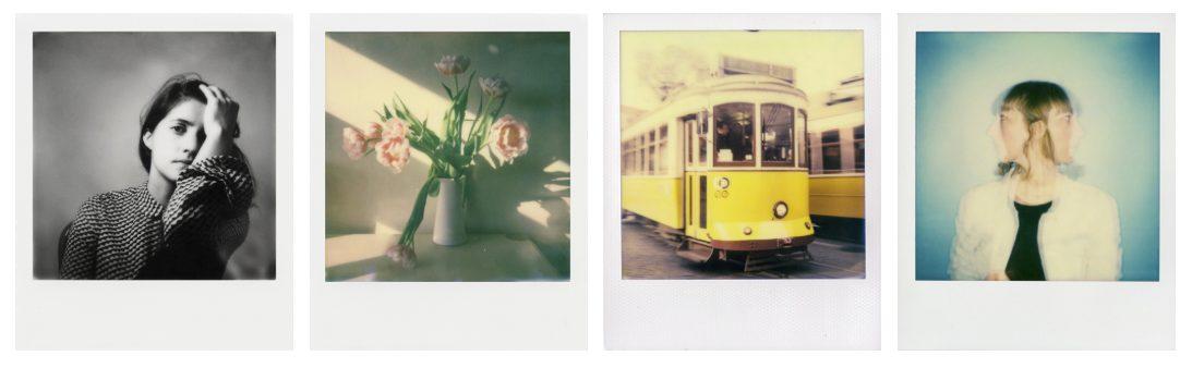 Nueva Polaroid para editar imágenes digitalmente con smartphones