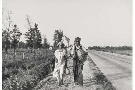 Fotografía documental de los Estados Unidos de los años 30 en el IVAM