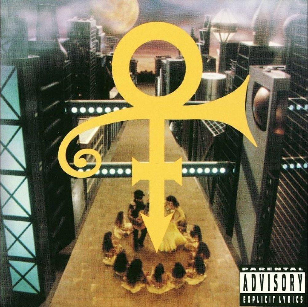 Love Symbol Album (1992)