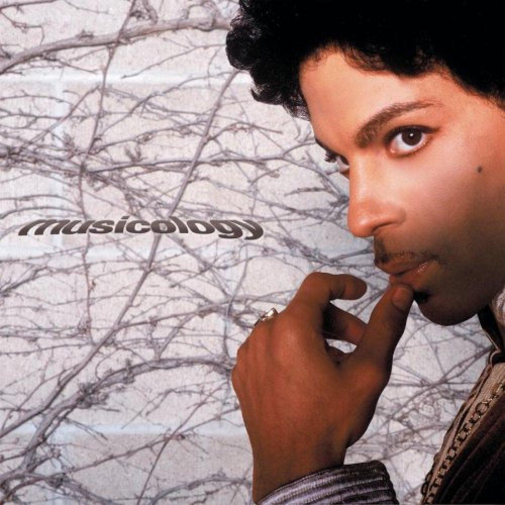 Musicology (2004)