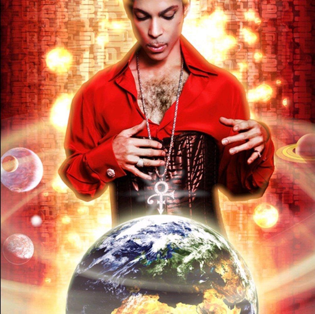Planet Earth (2007)