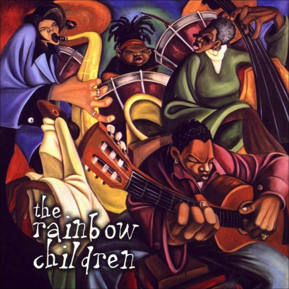 The Rainbow Children (2001)