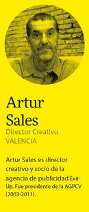 Artur Sales: «En 2030 ya no quedarán dinosaurios en la publicidad»