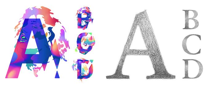 Fontself Maker, el software para crear tipografías a partir de lettering ya está disponible