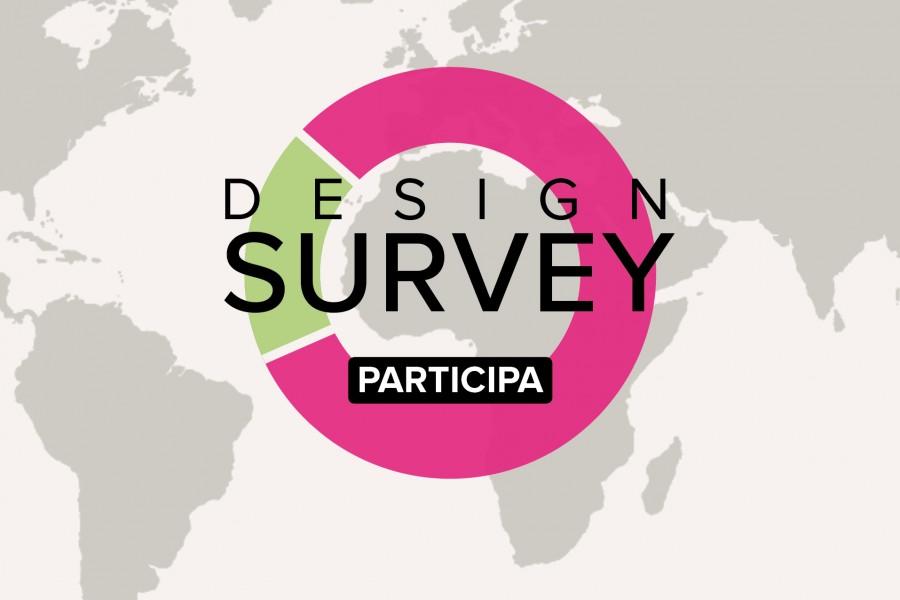 Gràffica lanza la mayor encuesta sobre la actividad profesional del diseño