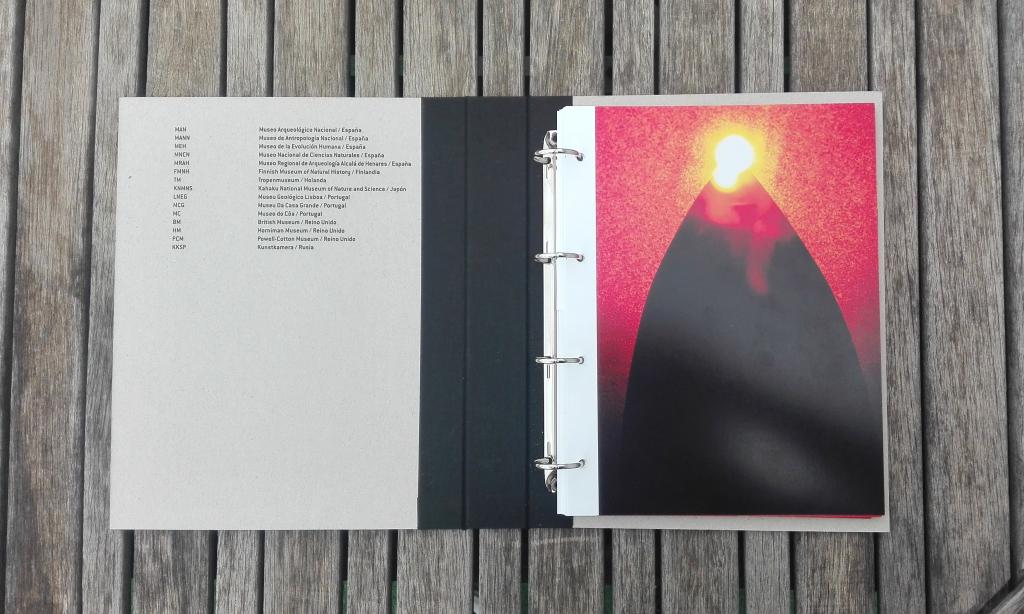 Cuadernos de la Kursala: 'La forma bruta', historia y fotografía conceptual