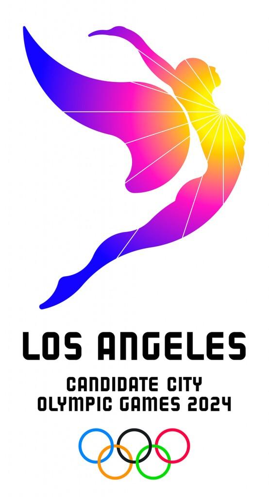 Juegos Olimpicos De 2024 Logos Ciudades Candidatas