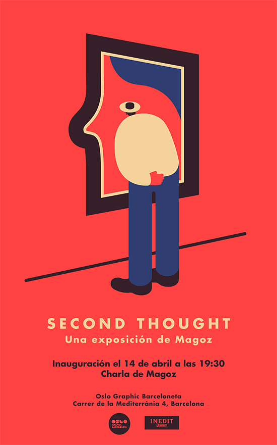 Magoz inaugura en Barcelona su primera exhibición en solitario: Second Thought