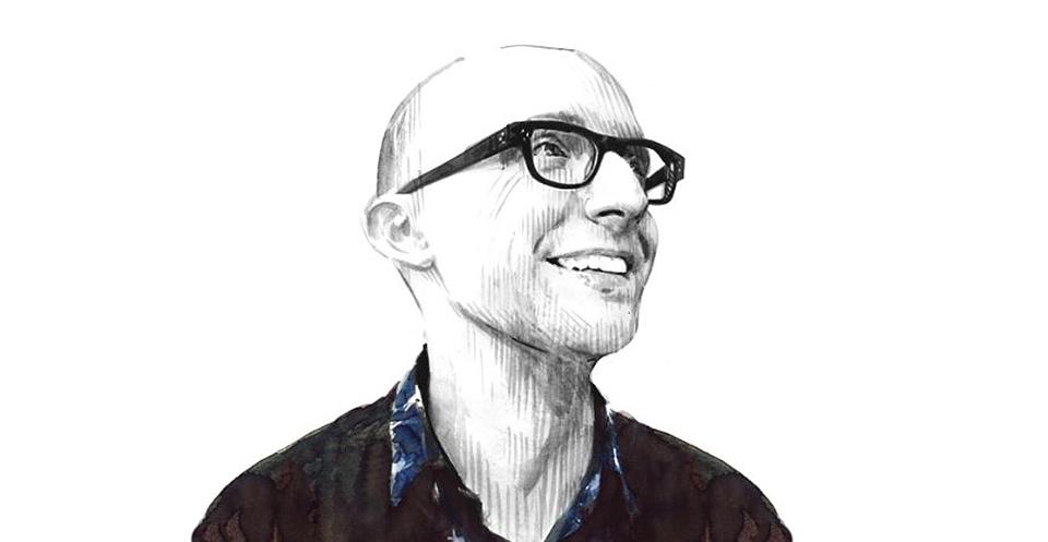 Oriol Armengou: «El diseñador de los próximos tiempos debe ser un experto en comunicación y en negocio»