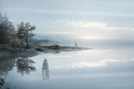 Las fotografías de Erik Johansson, un fascinante pasatiempo para la mente