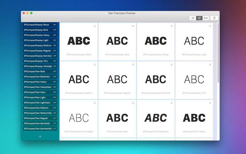 La nueva oleada de gestores tipográficos