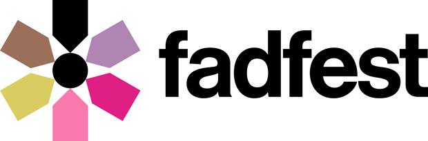 Logotipo FADfest
