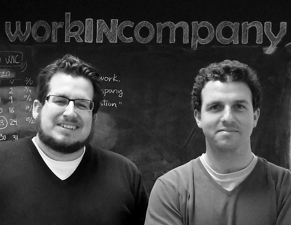 workINcompany