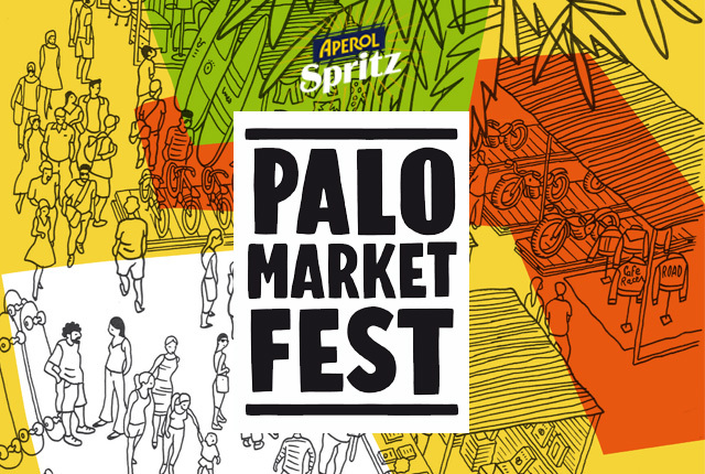 Palo Market Fest: el festival que impulsó Mariscal (destacada)