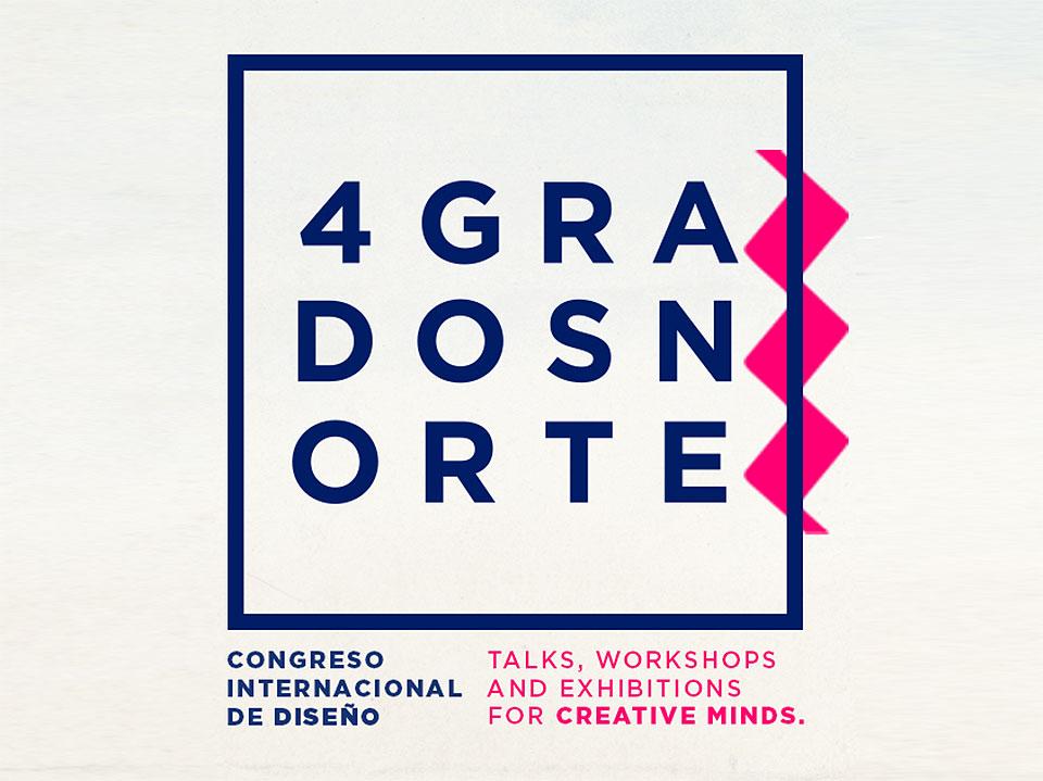 4 Grados Norte, Congreso Internacional de Diseño en Colombia