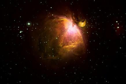 FITS, el formato de archivo que utiliza la NASA para sus imágenes astronómicas