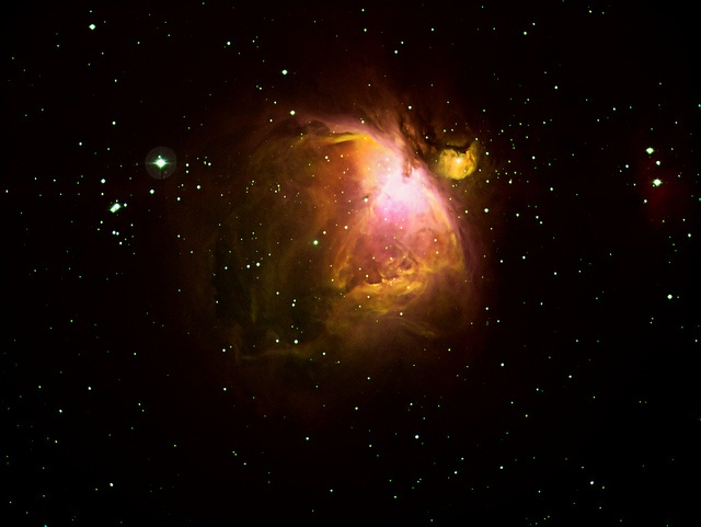 M42 Gary Gonnella's FITS Files - Paul M. Hutchinson