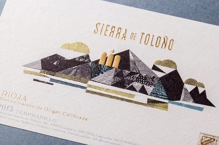 Sierra de Toloño, por J. Josep Bertran