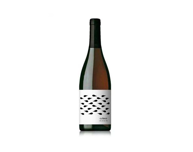 Cullerot o renacuajo, un vino que duerme en tinajas. Por Daniel Nebot