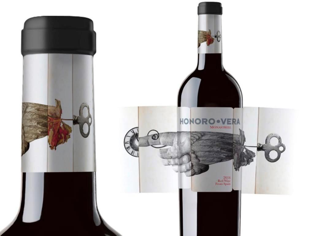 Quién es quién en el diseño del vino, por Maite Corsín