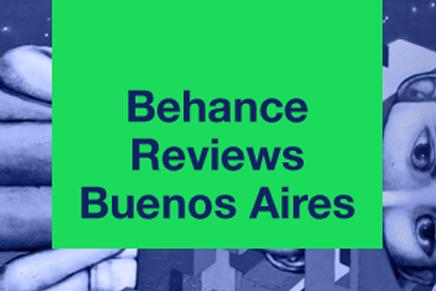 Behance en Buenos Aires: El gran ojo del público