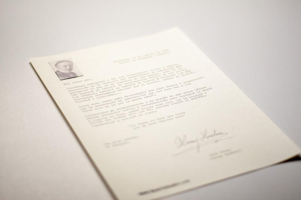 Estudio KEY sorprendió a sus clientes con esta campaña auto promocional: 'Desafío Houdini'