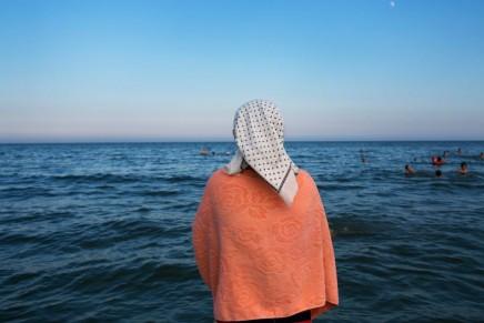 Ocho miradas sobre el Danubio que homenajean a Inge Morath