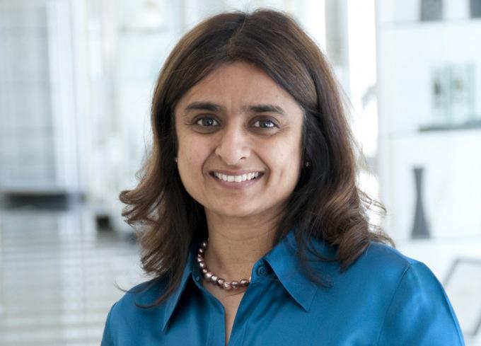 Mala Sharma: «Creative Cloud ha ayudado a cambiar el modo en el que se diseña»